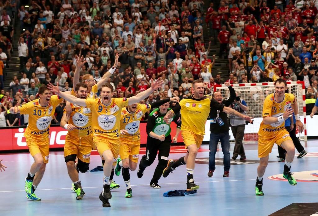 HISTORY OF Team Handball – Page 1 of 2